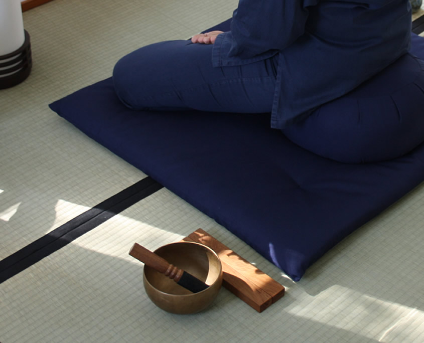 Zen Meditation Workshop