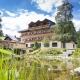 Zen und Yoga 3-Tages-Retreat im Kranzbichlhof am Dürrnberg