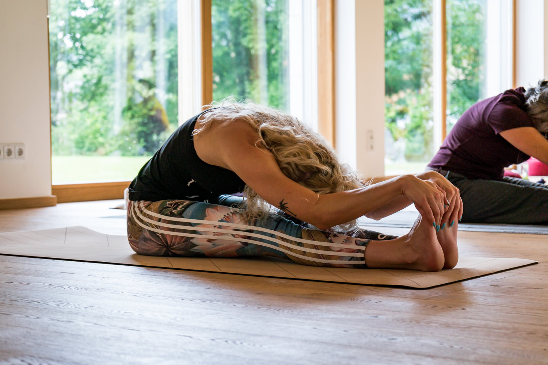 Yoga Kurs in Hallein
