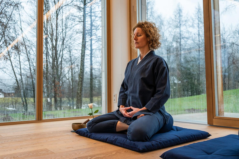 Zen Tages-Training